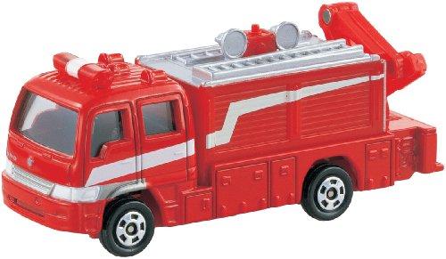 トミカ №074 災害対策用救助車 III型 (箱)