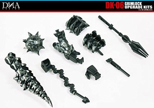 DNA DESIGN Upgrade Kits DK-06 (本体無し) キット [並行輸入品]