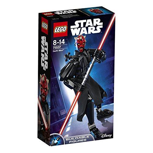 レゴ(LEGO)  スター・ウォーズ ダース・モール 75537