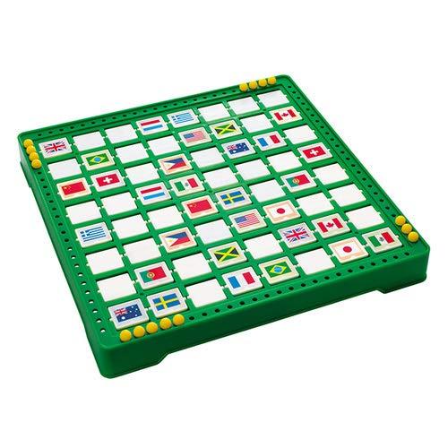 パネッコ 国旗ゲーム