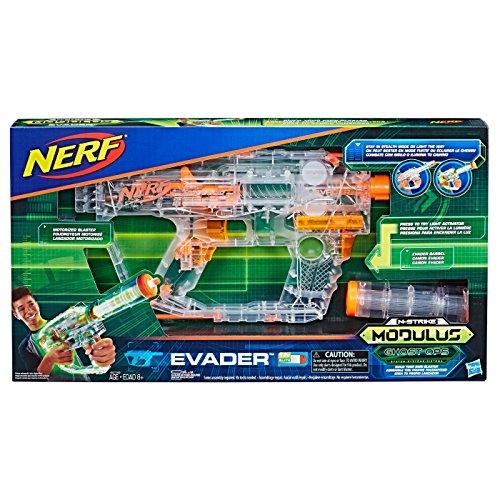 NERF Modulus Evader Blaster ナーフモジュラス エヴァーダーブラスター [並行輸入品]