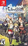 Atelier Ryza: Ever Darkness & The Secret Hideout (輸入版:北米) – Switch