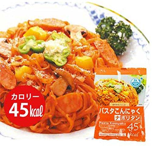 10種から選べるこんにゃく麺4食入り (ナポリタン4食)