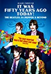 It Was Fifty Years Ago Today the Beatles: Sgt [Blu-ray] [Import]