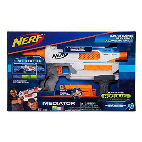 Nerf Modulus Mediator ネルフモジュラスメディエーター [並行輸入品]