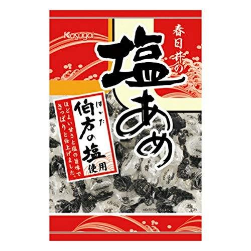 春日井 塩あめ 24袋入(12×2)