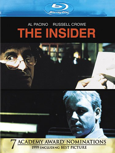 Insider [Blu-ray] [Import]