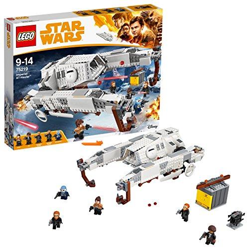 レゴ(LEGO)スター・ウォーズ インペリアル AT ハウラー 75219