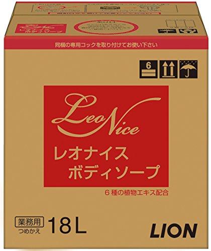 【大容量】レオナイス ボディソープ 18L