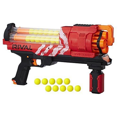 Nerf Rival Artemis XVII-3000 ナーフライバルアルテミスXVII-3000 レッド [並行輸入品]