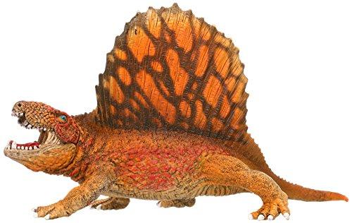 シュライヒ 恐竜 ディメトロドン フィギュア 14569