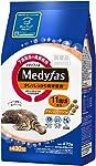 メディファス 少しでしっかり高栄養食 11歳頃から チキン&フィッシュ味 470g(235gx2)