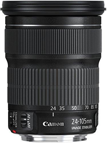 Canon EF 24-105mm f/3.5-5.6 IS STM [並行輸入品]