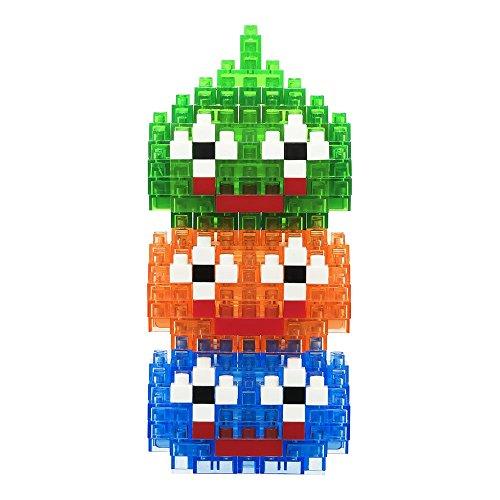 ドラゴンクエスト ナノブロック スライムタワー