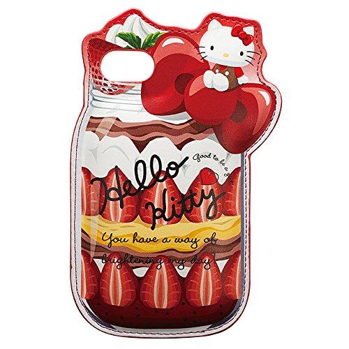 サンクレスト iDress iPhone8/7/6s/6 4.7インチ対応 サンリオキャラクター ハローキティ ボトルスイーツ i7S-SA05K