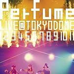 結成10周年、 メジャーデビュー5周年記念! Perfume LIVE @東京ドーム 「1 2 3 4 5 6 7 8 9 10 11」【初回限定盤】 [DVD]