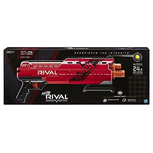 NERF Rival Atlas XVI-1200 Blaster ナーフライバルアトラスXVI-1200ブラスター [並行輸入品]