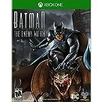 Batman The Enemy Within (輸入版:北米) - XboxOne