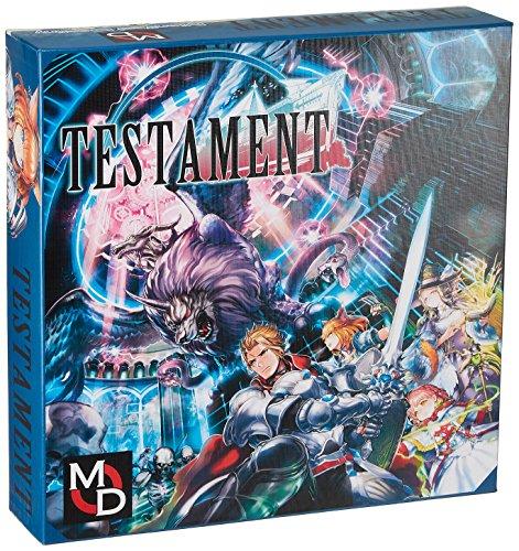 Testament(テスタメント)