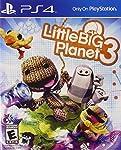 Little Big Planet 3 (輸入版:北米) - PS4