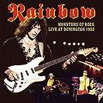 モンスターズ・オブ・ロック ライヴ・アット・ドニントン1980 (初回限定盤/2CD+DVD)