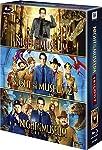 ナイト ミュージアム トリロジー ブルーレイBOX(初回生産限定) [Blu-ray]