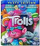Trolls [Blu-ray] [Import]
