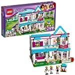 レゴ (LEGO) フレンズ ステファニーのオシャレハウス 41314