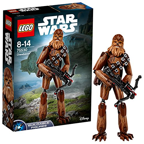 レゴ(LEGO) スター・ウォーズ チューバッカ™ 75530