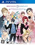 BROTHERS CONFLICT Precious Baby - PS Vita
