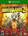 Borderlands 3 Super Deluxe Edition (輸入版:北米) - XboxOne