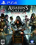 PS4 Assassin's Creed syndicate Japanene ver. [並行輸入品]