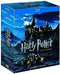 Coffret intégrale harry potter [Blu-ray]