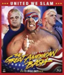 Wwe: United We Slam - Best of Great American Bash [Blu-ray] [Import]
