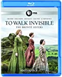 Masterpiece: To Walk Invisible - Bronte Sisters [Blu-ray] [Import]