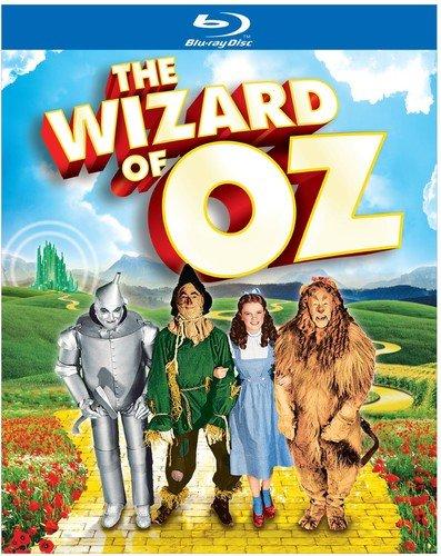 Wizard of Oz-75th Anniversary [Blu-ray] [Import]