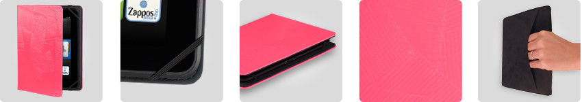 Verso OMG! Cover for Kindle Fire HD 7