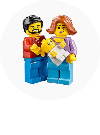 レゴのおもちゃ