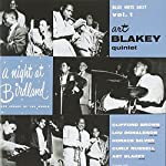 Art Blakey / A Night at Birdland, Vol.1