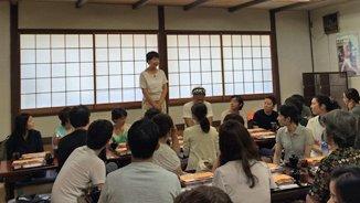たすけあおうNippon東日本を応援_ボランティア活動報告