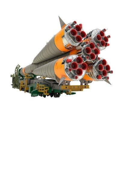 ロケット・宇宙船