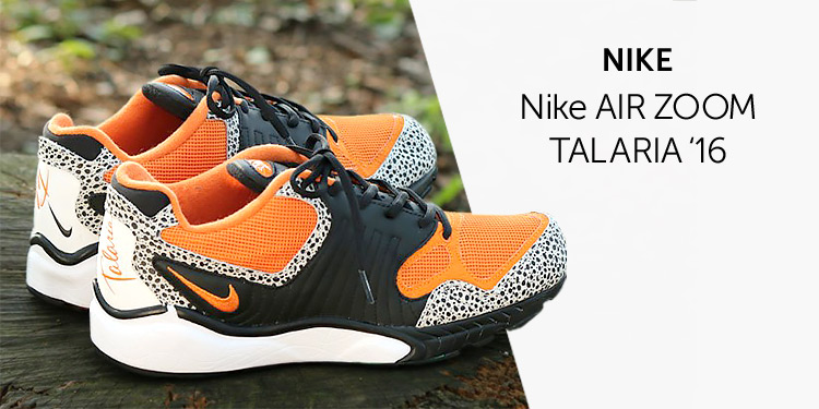 Nike AIR ZOOM TALARIA '16