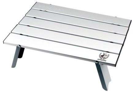 40thアニバーサリー アルミロールテーブル コンパクト UY-7004