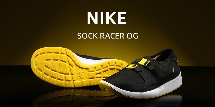 NIKE SOCK RACER OG