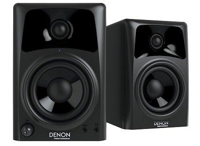 Denon Professional アンプ内蔵 モニタースピーカー DN-304S