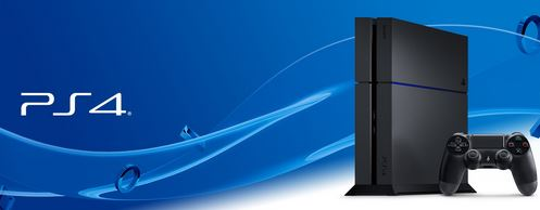 PlayStation4本体はこちら
