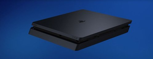 新型PlayStation4 / PlyStation4 Proはこちら