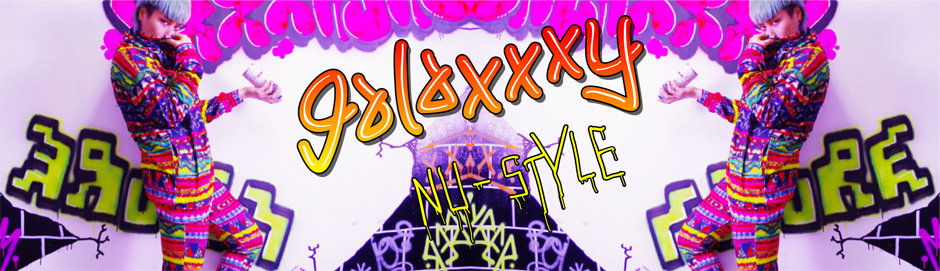 galaxxxy Official Web Store