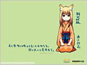 戦国妖狐(水上悟志)