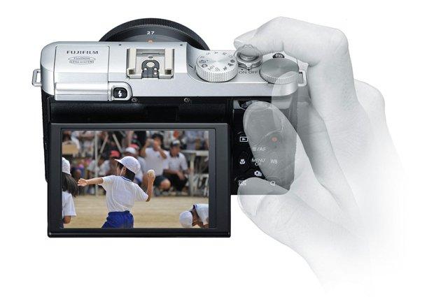 カメラ撮影のポイント3